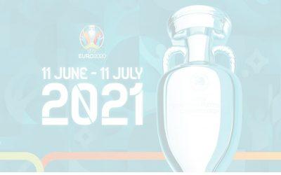 Euro 2021 Sweepkit